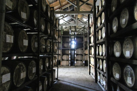 Innswood: The Jamaican Rum Distillery that Time Forgot