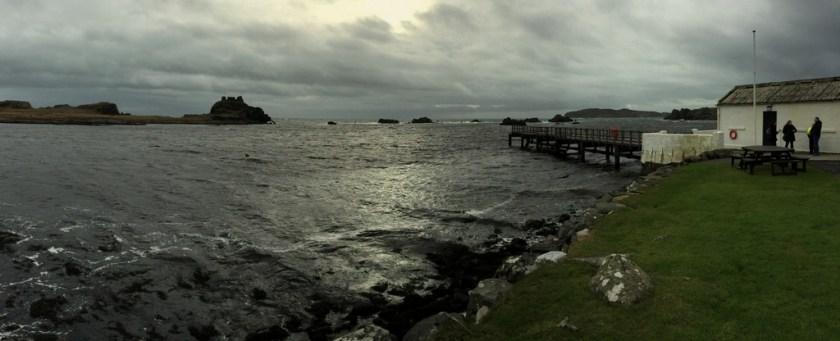 Lagavulin Bay