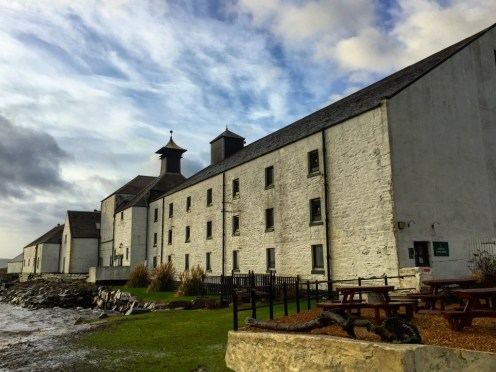 Planning your Scotch Whisky Distillery Pilgrimage