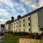 Laphroaig distillery, Islay