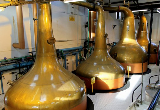 Bowmore – An Inside Look at the Legendary Islay Distillery