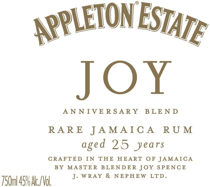 Appleton Joy