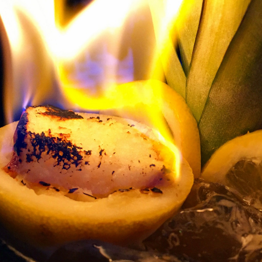 Stop Setting Your Rum on Fire! Tiki Fire Explained - Cocktail Wonk