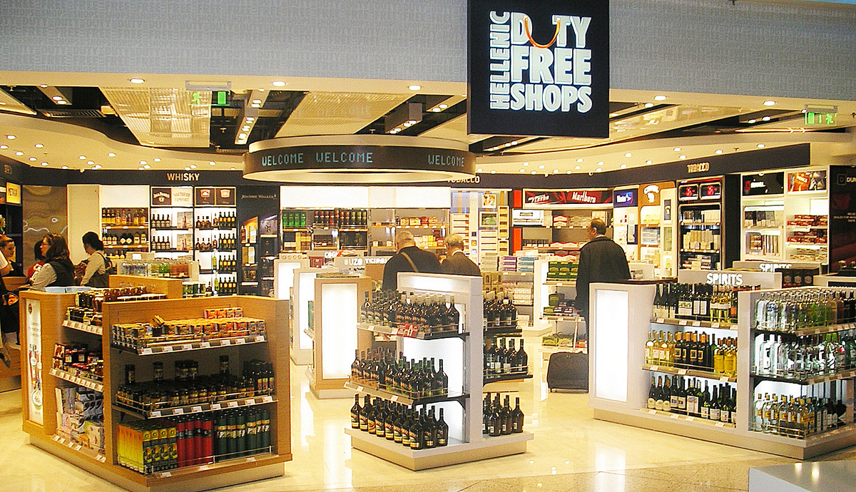 Over Your Duty Free Limit! What Happens Next?