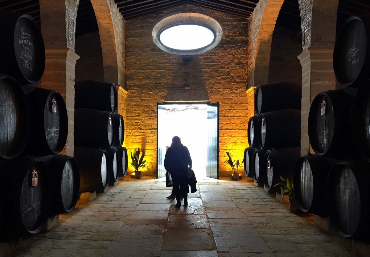 The Cocktail Wonk Guide to Sherry — Spain's Magical Mystery Wine