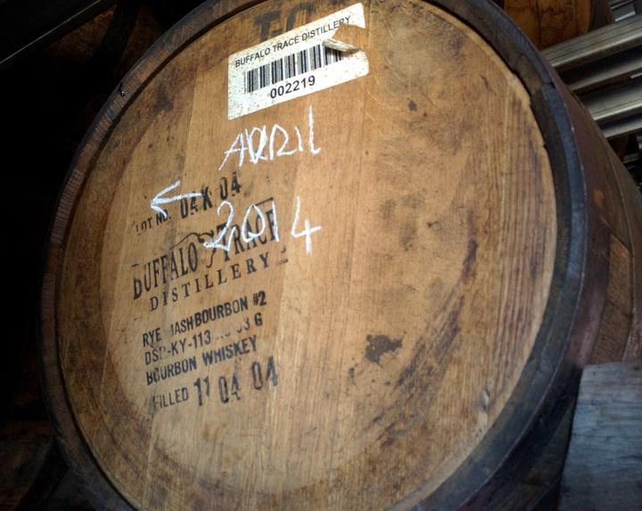 Damoiseau distillerie, Guadeloupe