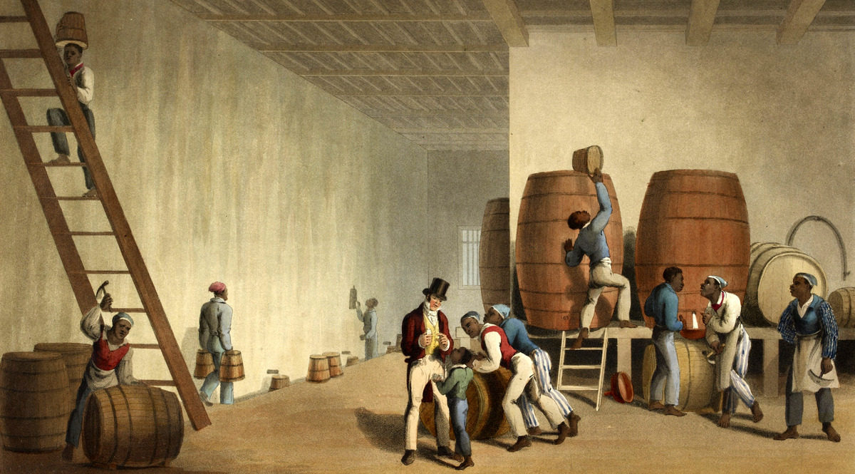 Rum Has No Rules – Neither Do Whiskey & Brandy