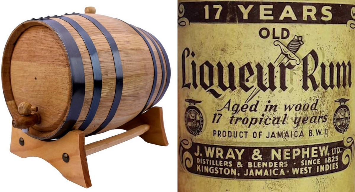 Why You're Not Making Wray & Nephew 17 at Home