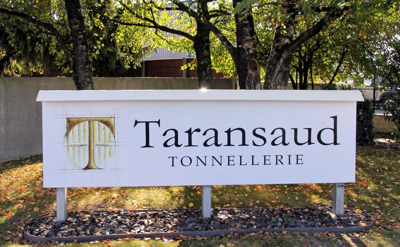 Tonnellerie Taransaud