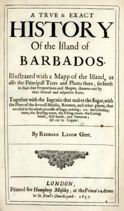 Ligon's book