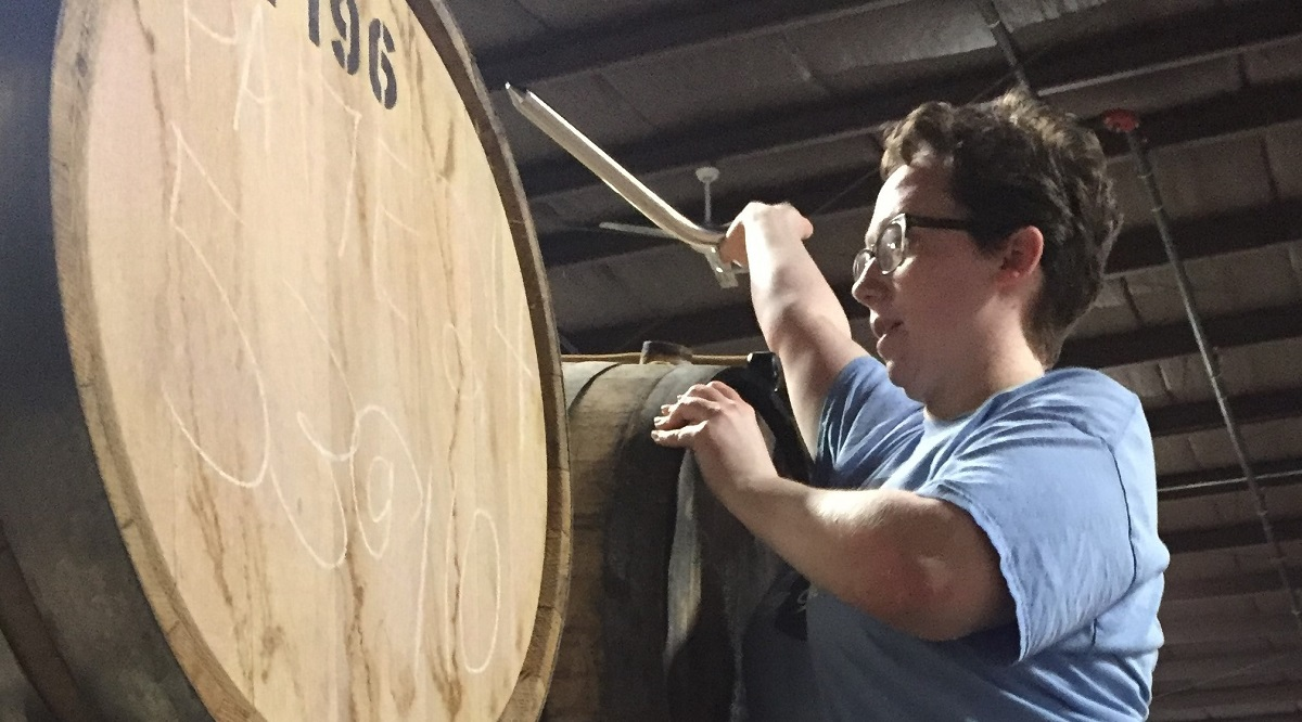 Privateer Rum's Maggie Campbell on Barrel Aging Science – Tropical or Otherwise