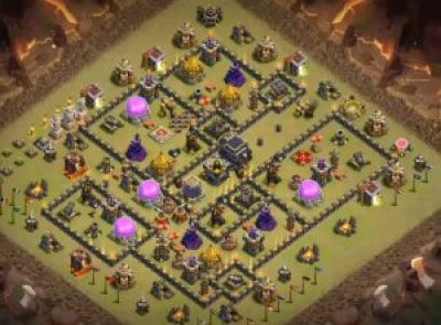 base war th 9 terkuat 2019 , base war th 9 anti 3 star terkuat , base war th 9 2019 , base war th 9 terkuat di dunia 2019 , base war th 9 terkuat 2018 , base war coc th 9 terkuat di dunia 2019 , bes coc th 9 war , base th 9 terkuat 2019
