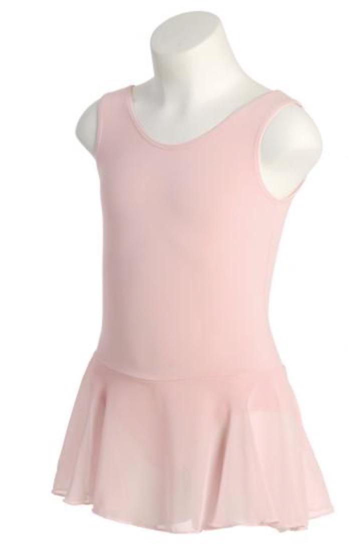 Eiskunstlauf Kleid