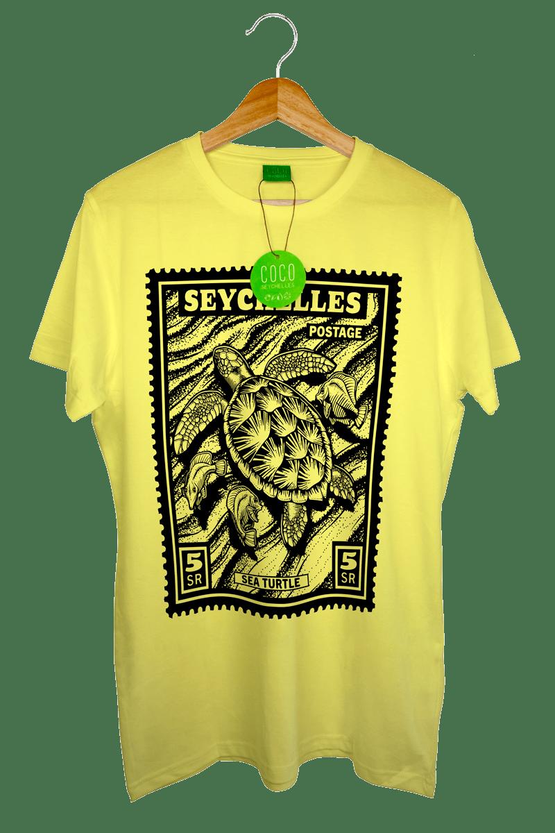T Shirt Stamp