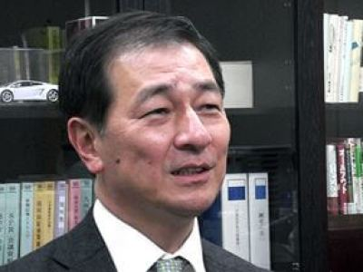 松山政司の父 松山孝義