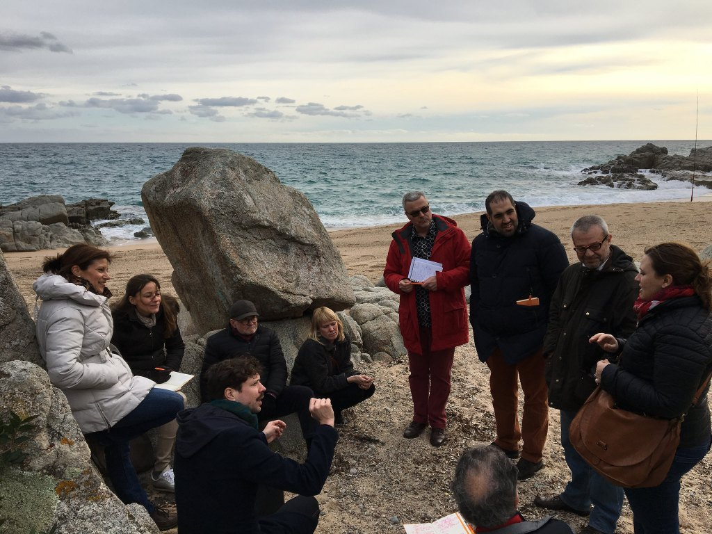 meeting design spain Lloret in The Costa Brava