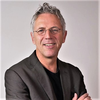 Eric de Groot