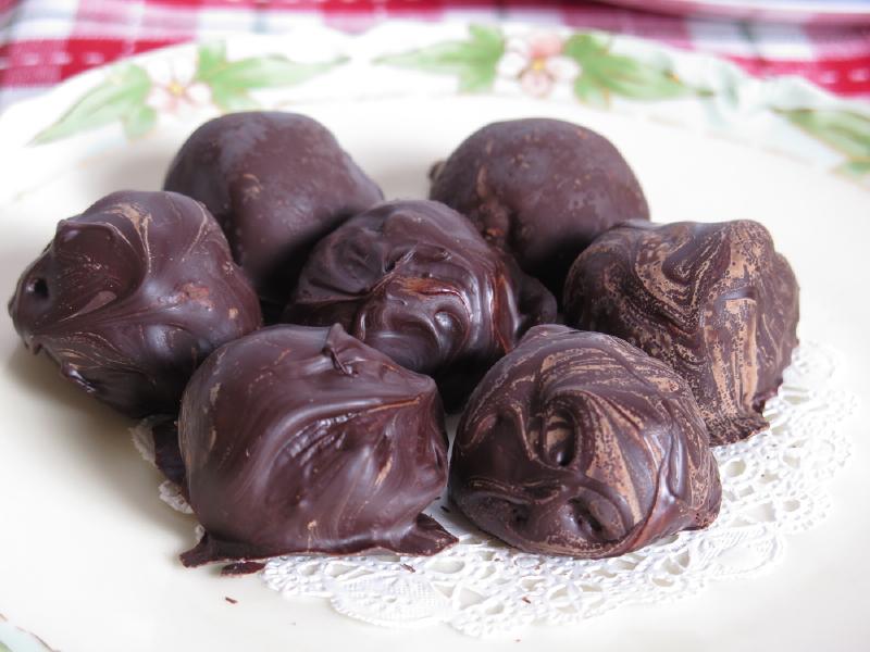 HAPPY CHOCOLATE NEW YEAR! - CocoBeat