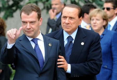 Medvedevs