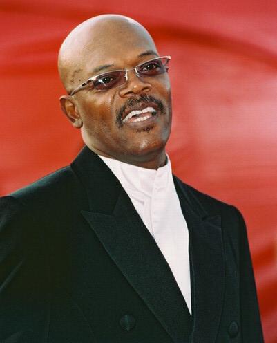 Samuel Lee Jackson