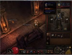 Diablo 3 inventory 1