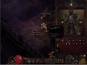 Diablo 3 inventory 2