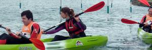 Banner – CoCo Sports – Kayaking