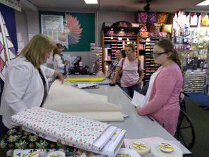 CoCoCreatives, Monday 1st July, fab re if shopping