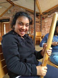 Theatre skills, Wednesday 27th June, Participate, Snape Maltings