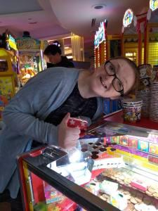 Tuesday 19th November, Sports Adventure 4 – Bowling and Maldon