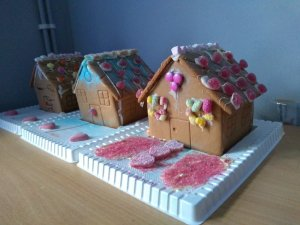 Friday 13th December, Personal progress 4 and sensory craft – The final Friday before Christmas