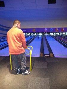 Saturday 11th January 2020, Saturday squad – Bowling.