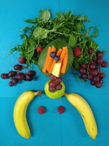 20th January 2020, CoCoCreatives – Smoothies and yoga.