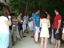 Oceans day celebrations at Coco Collection