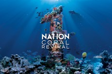 The Logo for One Nation Coral Revival