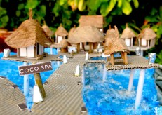 Come and visit us at Coco Spa