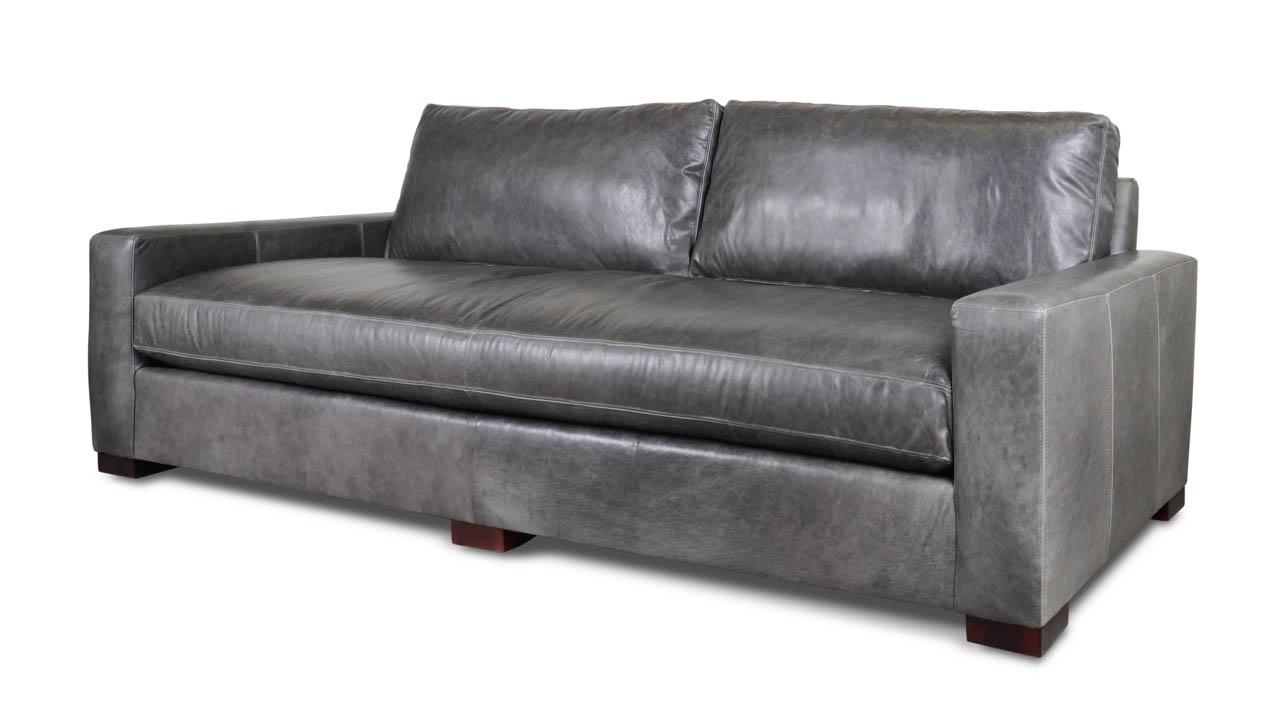 cococo home monroe leather sleeper sofa made in usa