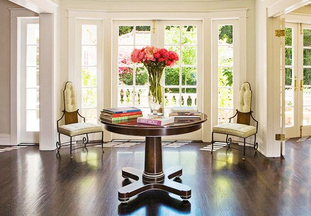 See This House: The L.A. Home Of Interior Designer Abby Wolf-Weiss