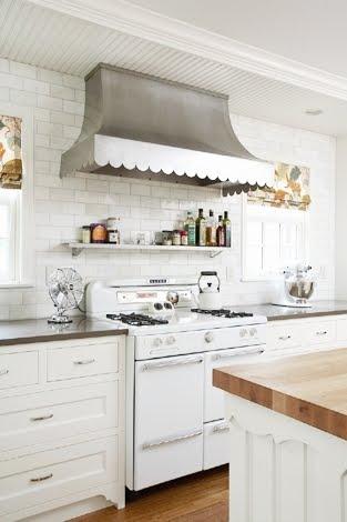 Hood Taste In The Kitchen Wall Mount Stainless Range