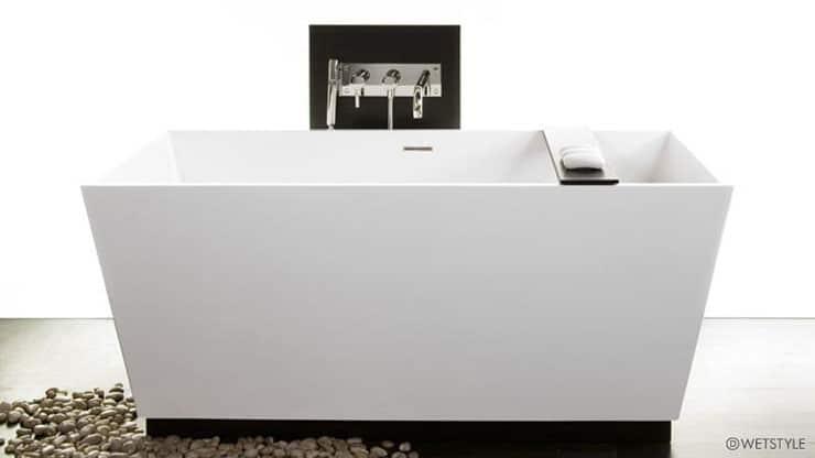 best freestanding bathtubs rectangular tub
