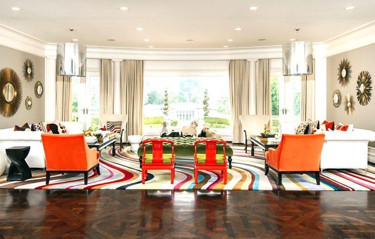 bcbg max azria house for sale living room