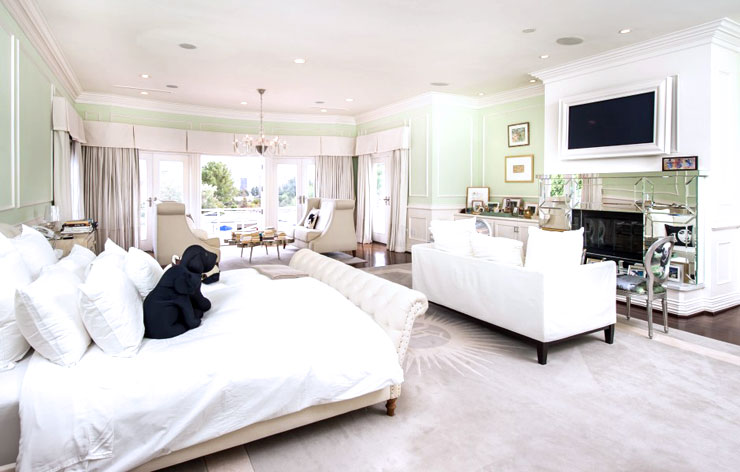 bcbg max azria house for sale master bedroom