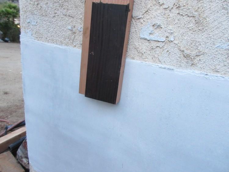 Malibu Home Renovation Wood Windows and Doors Trim Color