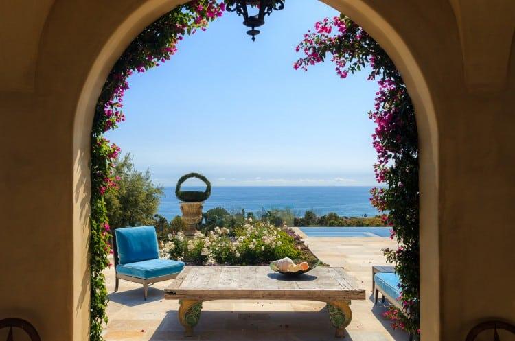 Malibu Ocean View
