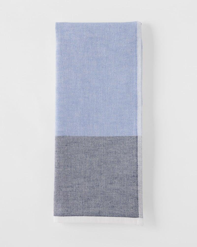 two-tone-towel-blue-grey-cococozy-serenaandlily
