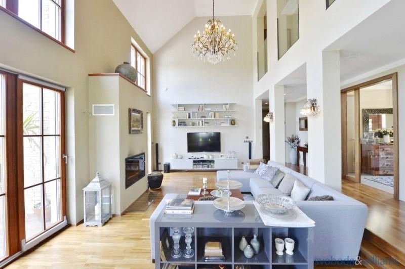 prague living room design