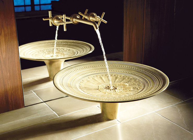 7 High Style Vessel Bathroom Sinks Cococozy