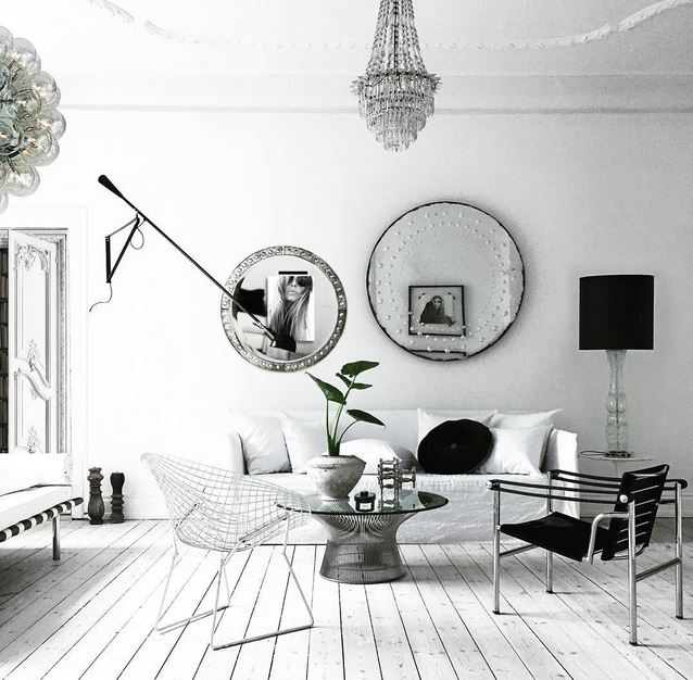 living room platner table cococozy 2