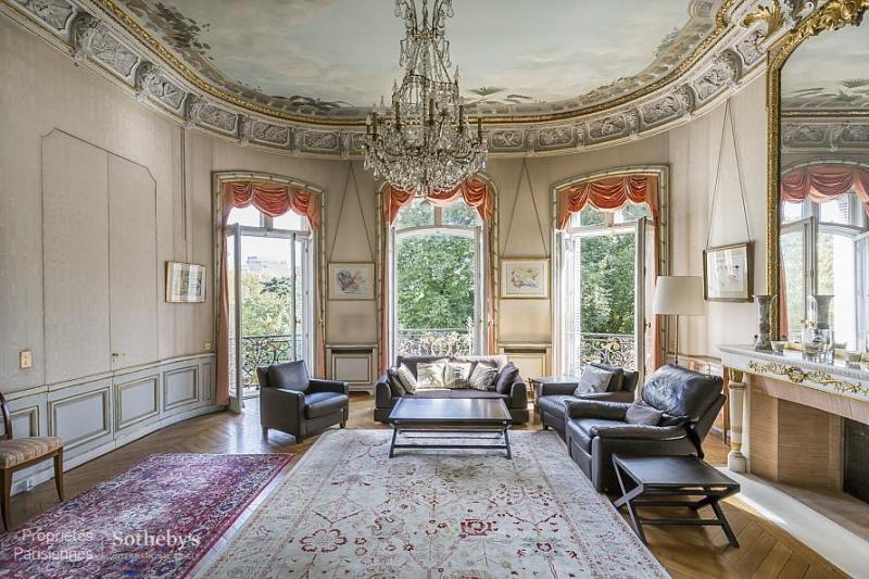 paris apartment for sale living room cococozy