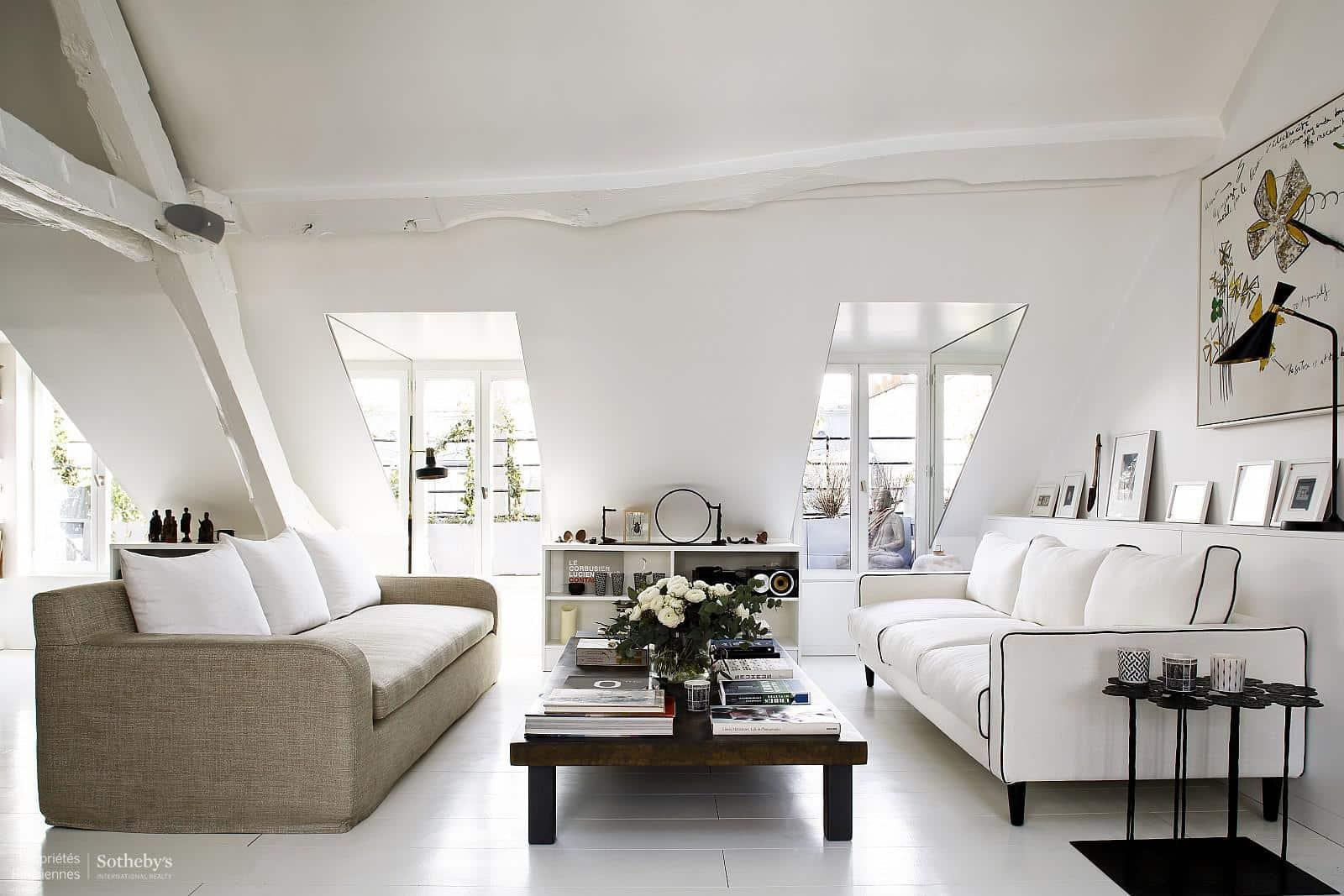 Superieur Paris Home For Sale Living Room Design. Multi Million Dollar Listing Week  Here ...